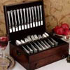 Silverware Storage Chest