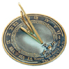 Sundial - Outdoor Decor