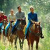 Horseback Riding, Cooking, Fun Activities