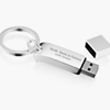 Personalized Memory Stick Keychain