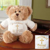 First Communion Teddy Bear