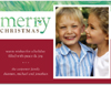 Personalized Christmas Cards