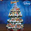 Disney Decorative Christmas Tree