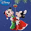Disney Christmas Ornaments