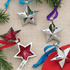 Red Envelope - Star Wish Ornaments