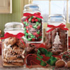 Personalized Treat Jars