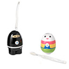 Novelty Toothbrush Sanitizer