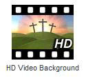 Animated Easter Clip Art