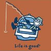 Life is Good T Shirts