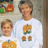 Personalized Halloween Clothing