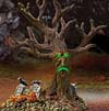 Collectible Halloween Villages and Figurines