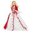 2009 Holiday Barbie Doll