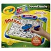 Crayola Color Wonder Sound Studio