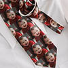 Personalized Photo Tie