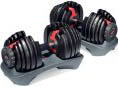 Bowflex SelectTec Weights