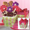 Mother's Day Cookies and Gift Baskets