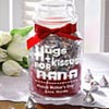 Mother's Day Hugs and Kisses Jar