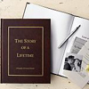 Story of a Lifetime - Questions Book
