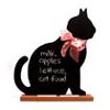 Pet Decorative Chalkboards