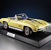 Franklin Mint Corvette Diecast