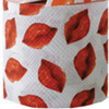Kisses Toilet Paper - Valentine's Fun